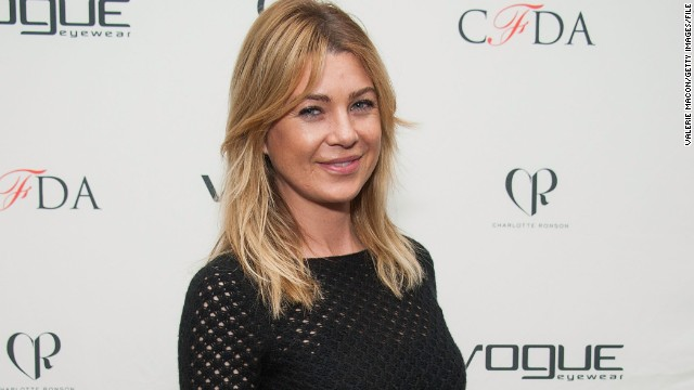 """Grey's Anatomy"" actress Ellen Pompeo surprised fans on September 10 when she said that she's thinking about quitting acting once ""Grey's"" is over. ""I definitely feel myself transitioning,"" she said during a BuzzFeed Brews panel, although she was hesitant to make a definitive statement."