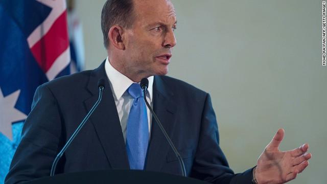 Australia eleva su alerta terrorista a nivel 'alto': un ataque es probable