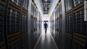 Big data: The 21st century gold rush