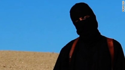 Britain vows to confront ISIS 'menace'