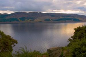 La hermosa Escocia