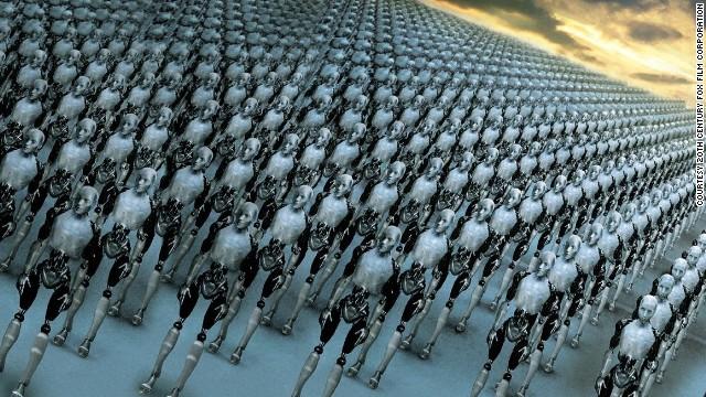 OPINIÓN: ¿La gente seguirá siendo útil en el siglo XXI?