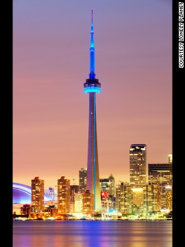 10. Toronto, Canadá