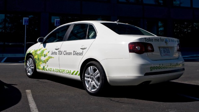 The Volkswagen Jetta was produced in South Africa up until 2010 and principally exported to right hand drive markets like Australia, New Zealand and the UK