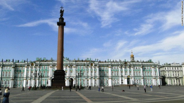 If you are a cultural buff don't forget to visit St. Petersburg's State Hermitage Museum and Winter Palace. The Russian city will host three group games and a quarterfinal.