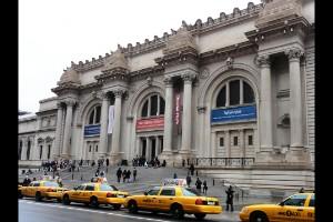 7. Museo Metropolitano de Arte, Nueva York