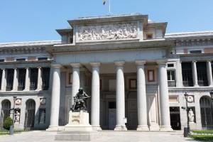9. Museo del Prado, Madrid