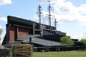 13. Museo Vasa, Estocolmo