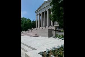 14. Galería Nacional de Arte, Washington