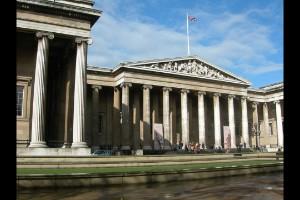 15. Museo Británico, Londres