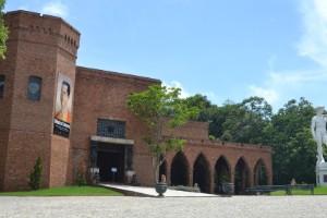 17. Instituto Ricardo Brennand, Recife, Brasil