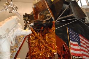 21. Museo Nacional del Aire y el Espacio