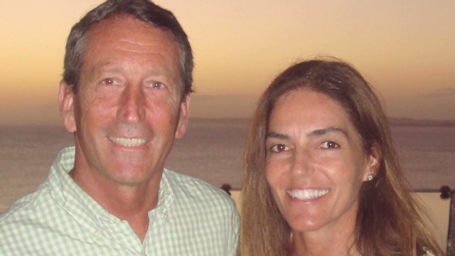 The latest twists in Rep. Mark Sanford's love saga – The ...