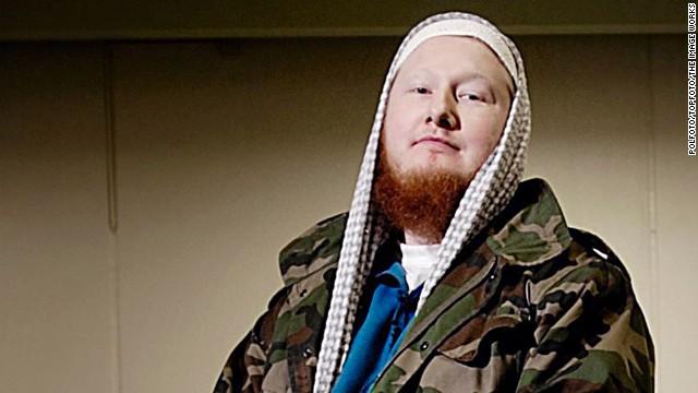 Morten Storm: de islamista radical de Al Qaeda a agente de la CIA
