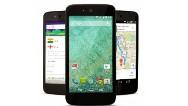 Google lanza móviles de 100 dólares