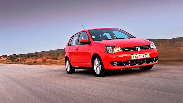 Polo Vivo is only sold in South Africa. It has been the best-selling passenger model in South Africa since its launch in March 2010, with over 150 000 sold to date.