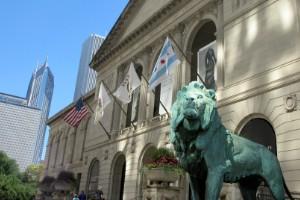 1. Instituto de Arte de Chicago