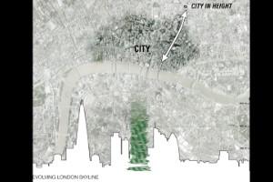 Una ciudad en el cielo