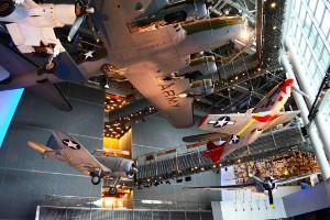 11. The National WWII Museum, Nueva Orleans