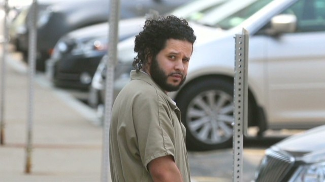 Feds: N.Y. Store Owner Funded ISIS