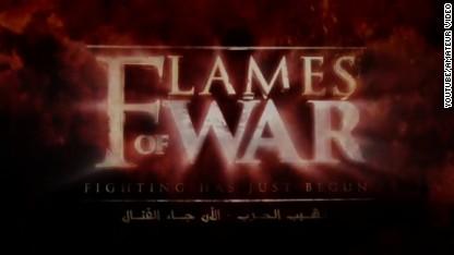 ISIS video responds to Obama speech