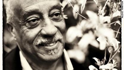 Spreading ethio-jazz to the world