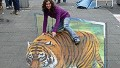 Eye-popping 3D art, paid for by you?