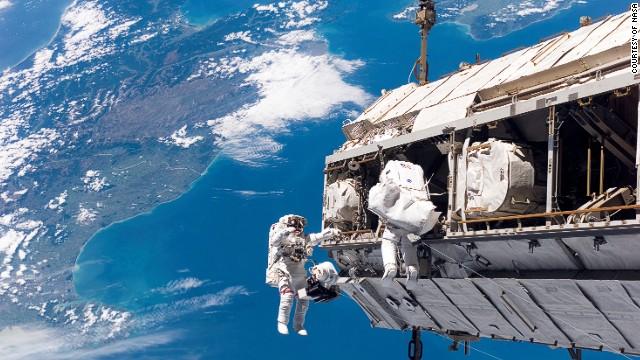 top 10 astronauts - photo #21