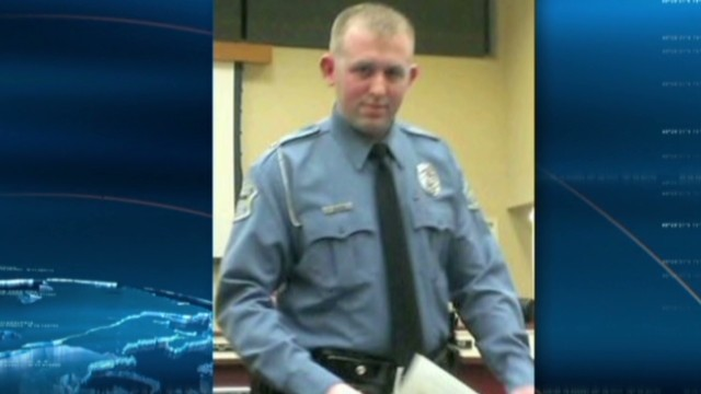 Grand jury reportedly hears from officer