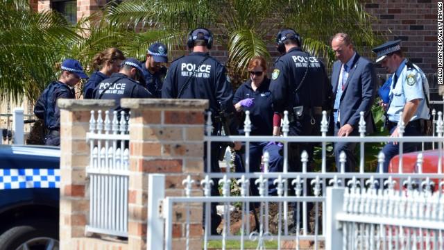 Gobierno de Australia dice que frustró un plan terrorista