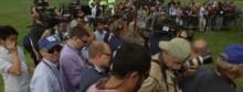 Hillary Clinton's madcap media mob