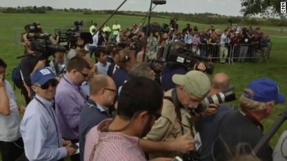 Hillary's madcap media mob