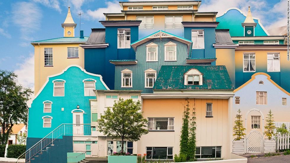 Construcciones imaginarias, por Laura Kicey