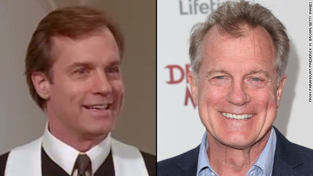 "Stephen Collins played minister and loving husband and father Eric Camden. Collins has continued to act, appearing as Captain/Commander Willard Decker in ""Star Trek: The Motion Picture"" and most recently as Dr. Gene Porter in the short-lived NBC series ""Revolution."""