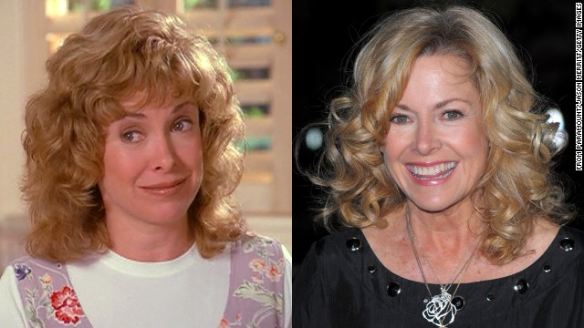 Catherine Hicks as Annie Camden remains one of the most popular TV moms. The actress has had a thriving career appearing in Lifetime TV movies and in theater.