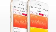 El HealthKit de Apple, 'enfermo' en iOS 8