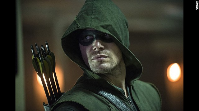 "The fan base for ""Arrow"" has grown over the past two seasons. This new take on Green Arrow is a guaranteed action extravaganza each week."