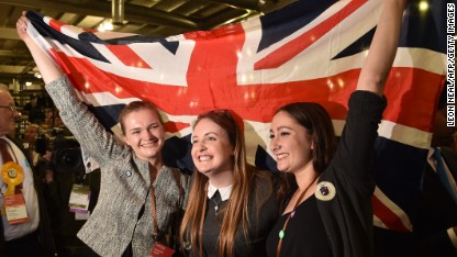 Scotland votes \'no\' to independence in historic referendum