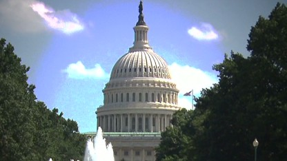 Congress dodges ISIS debate on its way out of town