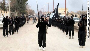 Covert operation frees captives of ISIS