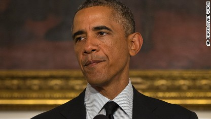 Obama: ISIS 'doesn't frighten us'