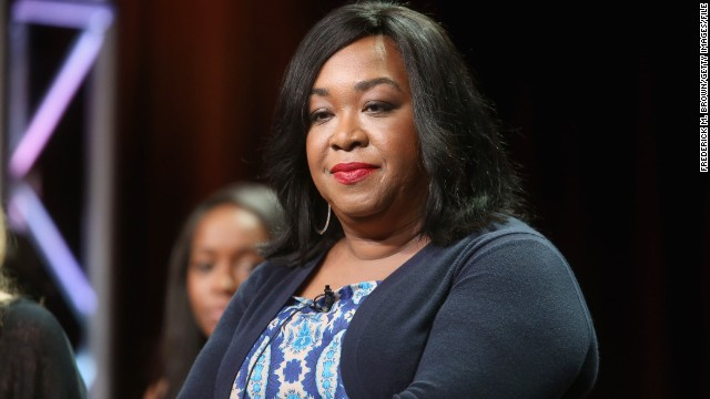 "A New York Times critic felt the biting criticism of TV doyenne Shonda Rhimes Friday after <a href='http://www.nytimes.com/2014/09/21/arts/television/viola-davis-plays-shonda-rhimess-latest-tough-heroine.html?_r=1#' target='_blank'>a Times story</a> referred to the ""Grey's Anatomy"" and ""Scandal"" powerhouse as ""an angry black woman."" ""I didn't know I was one!"" <a href='https://twitter.com/shondarhimes' target='_blank'>Rhimes replied in a series of tweets</a>. ""I'm 'angry' AND a ROMANCE WRITER?!! I'm going to need to put down the Internet and go dance this one out."""