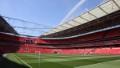 London to host Euro 2020 final