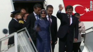 ISIS releases 49 hostages to Turkey