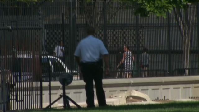 Segundo incidente de seguridad en la Casa Blanca en dos días