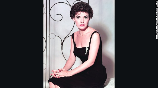 Emmy-winning actress <a href='http://www.cnn.com/2014/09/20/showbiz/polly-bergen-dies/index.html' target='_blank'>Polly Bergen</a>, whose TV and movie career spanned more than six decades, died on Saturday, September 20, according to her publicist. She was 84, according to IMDb.com.