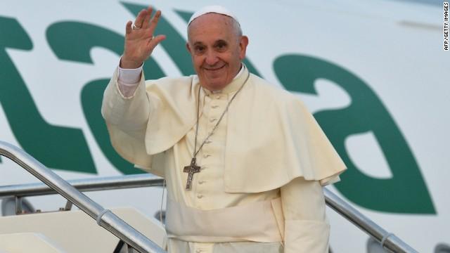 """Papa Francisco: """"Que nadie se escude en la religión para la violencia y la opresión"""""""