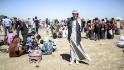 Medio Oriente: situación de refugiados