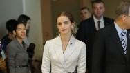 Emma Watson recibe amenaza tras discurso