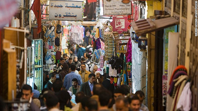 Harking back to the 9th century, the medina comprises a twisted network of alleys and souks too narrow to allow for cars.
